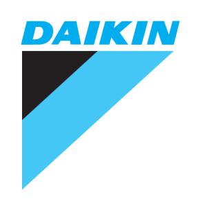Daikin company logo