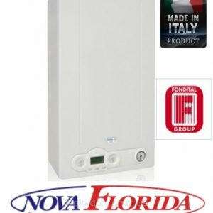 Газов котел Nova Florida Delfis