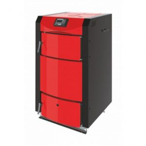 Пиролизен котел BURNiT PyroBurn Alpha Plus 20 kw
