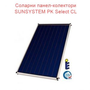 Sunsystem PK Select CL Соларен панел-колектор