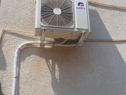 Монтаж на климатик от Клима Калор Пловдив
