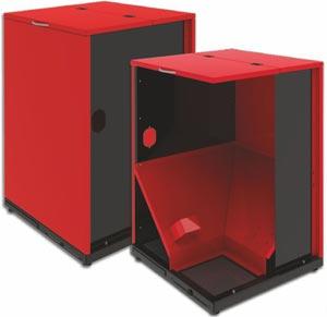 Бункер за пелети Sunsystem FH 500 на ниски цени