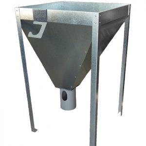 Бункер за пелети Sunsystem FH 300