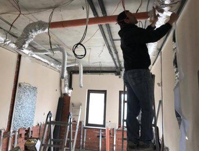 Климатизация на доказано ниски цени от Клима Калор Пловдив