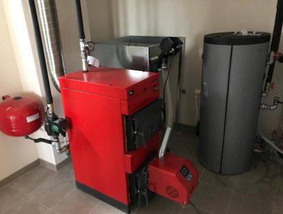 Отопление – Всички видове Котли и Камини от Клима Калор Пловдив на гарантирано най-ниски цени