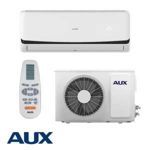 Инверторен климатик AUX ASW-H09A4 / FIR1DI-EU