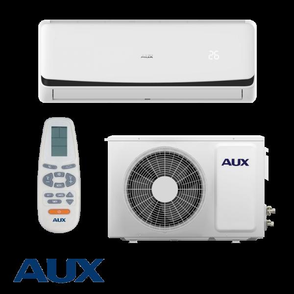 Инверторен климатик AUX ASW-H12A4 / FIR1DI-EU на супер цени в Пловдив от Клима Калор ЕООД