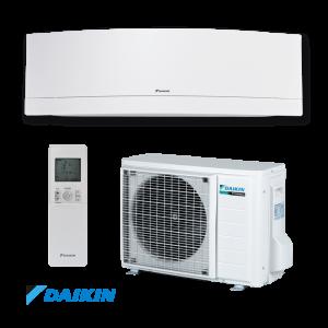 Инверторен климатик Daikin Emura FTXG35LW / RXLG35M
