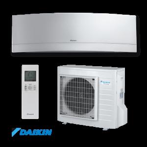 Инверторен климатик Daikin Emura FTXG50LS / RXG50L