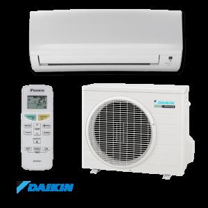Инверторен климатик Daikin FTXB25C / RXB25C на супер цени в Пловдив от Клима Калор ЕООД
