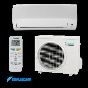 Инверторен климатик Daikin FTXB35C / RXB35C