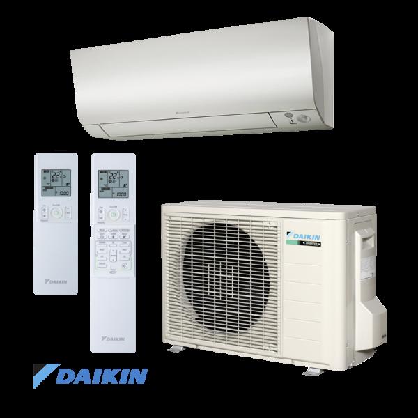 Инверторен климатик Daikin FTXM25M / RXM25M на супер цени в Пловдив от Клима Калор ЕООД