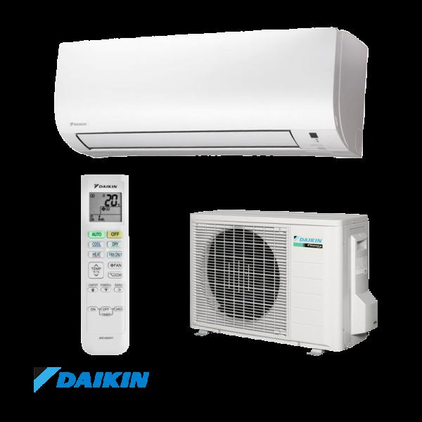 Инверторен климатик Daikin FTXP25K3 / RXP25K3 на супер цени в Пловдив от Клима Калор ЕООД