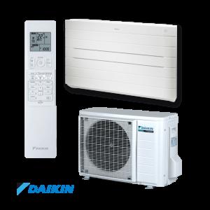 Инверторен климатик Daikin Nexura FVXG25K / RXG25L на супер цени в Пловдив от Клима Калор ЕООД