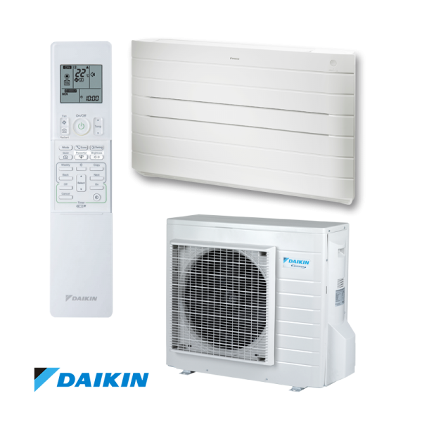 Инверторен климатик Daikin Nexura FVXG50K / RXG50L на супер цени в Пловдив от Клима Калор ЕООД