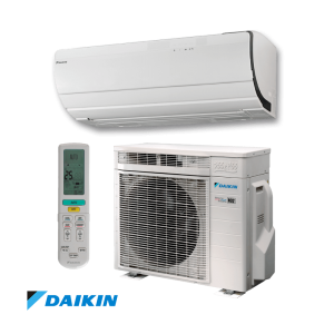 Инверторен климатик Daikin Ururu Sarara FTXZ50N / RXZ50N на супер цени в Пловдив от Клима Калор ЕООД