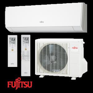Инверторен климатик Fujitsu ASYG09LMCA / AOYG09LMCA на супер цени в Пловдив от Клима Калор ЕООД