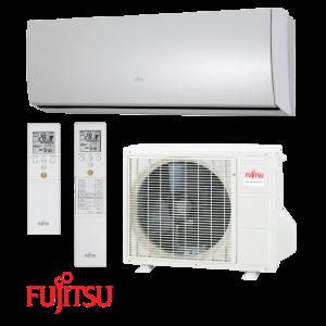 Инверторен климатик Fujitsu ASYG09LTCA / AOYG09LTC на супер цени в Пловдив от Клима Калор ЕООД