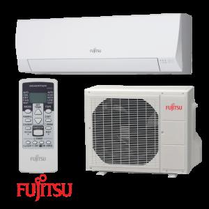 Инверторен климатик Fujitsu ASYG12LLCC / AOYG12LLCC на супер цени в Пловдив от Клима Калор ЕООД