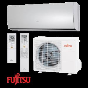 Инверторен климатик Fujitsu ASYG12LTCA / AOYG12LTC на супер цени в Пловдив от Клима Калор ЕООД