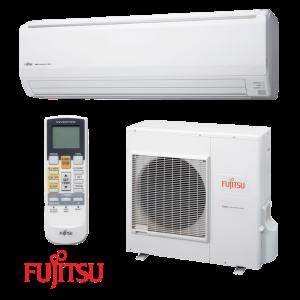 Инверторен климатик Fujitsu ASYG30LFCA / AOYG30LFT