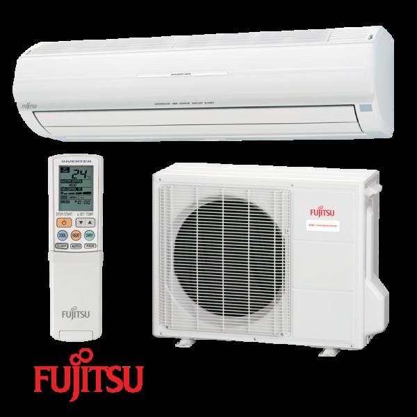 Инверторен климатик Fujitsu Nocria AWYZ14LB / A0YZ14LBC на супер цени в Пловдив от Клима Калор ЕООД