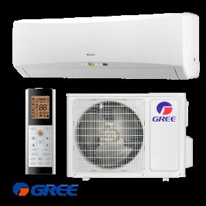 Инверторен климатик Gree Hansol GWH18TC / S3DNA1D на супер цени в Пловдив от Клима Калор ЕООД
