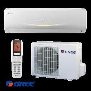 Инверторен климатик Gree Viola GWH09RB / K3DNA3C на супер цени в Пловдив от Клима Калор ЕООД