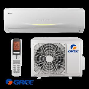 Инверторен климатик Gree Viola GWH18RC / K3DNA3G на супер цени в Пловдив от Клима Калор ЕООД