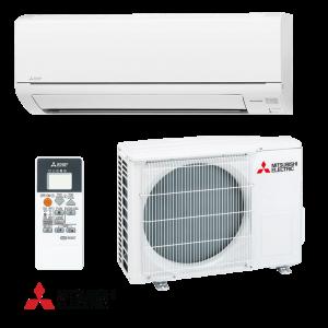 Инверторен климатик Mitsubishi Electric MSZ-DM25VA / MUZ-DM25VA на супер цени в Пловдив от Клима Калор ЕООД
