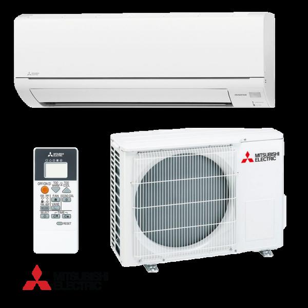 Инверторен климатик Mitsubishi Electric MSZ-DM35VA / MUZ-DM35VA на супер цени в Пловдив от Клима Калор ЕООД