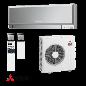 Инверторен климатик Mitsubishi Electric MSZ-EF50VE2S / MUZ-EF50VE на супер цени в Пловдив от Клима Калор ЕООД