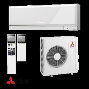 Инверторен климатик Mitsubishi Electric MSZ-EF50VE2W / MUZ-EF50VE на супер цени в Пловдив от Клима Калор ЕООД