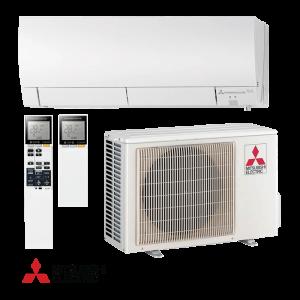 Инверторен климатик Mitsubishi Electric MSZ-FH25VE / MUZ-FH25VEHZ