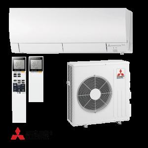 Инверторен климатик Mitsubishi Electric MSZ-FH50VE / MUZ-FH50VEHZ