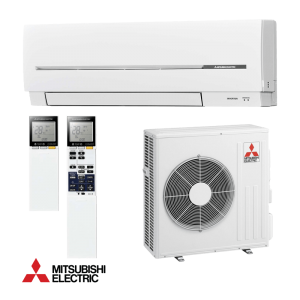 Инверторен климатик Mitsubishi Electric MSZ-SF50VE / MUZ-SF50VE