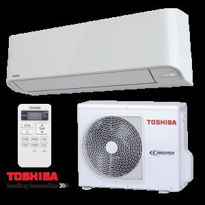 Инверторен климатик Toshiba Mirai RAS-10BKVG-E / RAS-10BAVG-E на супер цени в Пловдив от Клима Калор ЕООД