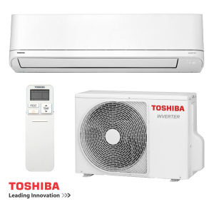Инверторен климатик Toshiba Shorai RAS-13PKVSG-E / RAS-13PAVSG-E на супер цени в Пловдив от Клима Калор ЕООД