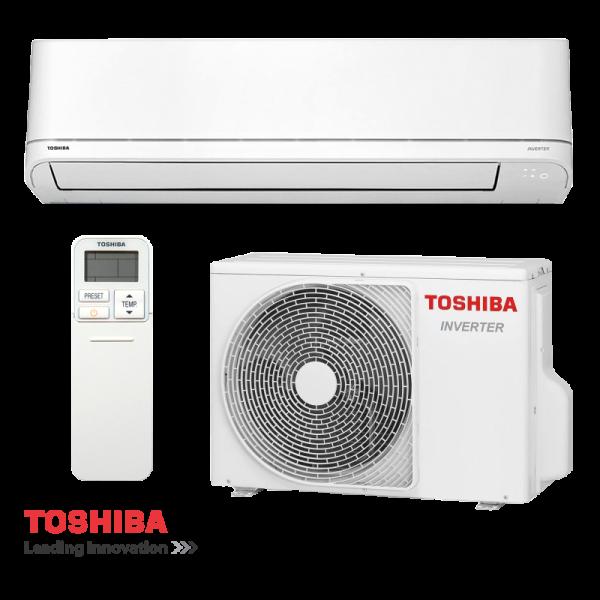 Инверторен климатик Toshiba Shorai RAS-24PKVSG-E / RAS-24PAVSG-E на супер цени в Пловдив от Клима Калор ЕООД