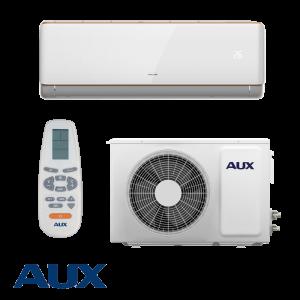 Инверторен климатик AUX ASW-H09B4 / FMR1DI-EU на супер цени в Пловдив от Клима Калор ЕООД