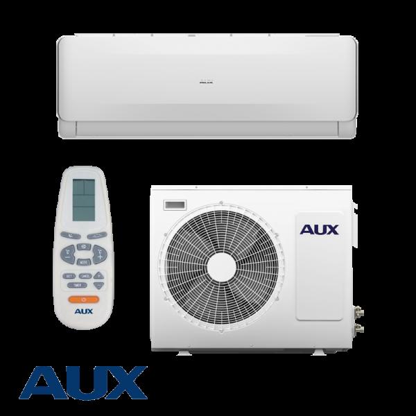 Инверторен климатик AUX ASW-H24A4 / FHR1DI-EU