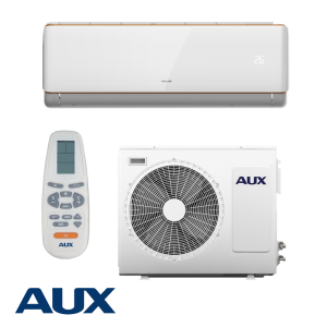 Инверторен климатик AUX ASW-H24B4/FMR1DI-EU на супер цени в Пловдив от Клима Калор ЕООД