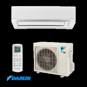 Инверторен климатик Daikin Sensira FTXC25A / RXC25A на супер цени в Пловдив от Клима Калор ЕООД