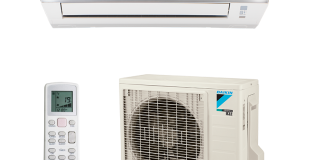 Инверторен климатик Daikin Sensira FTXF25A / RXF25A