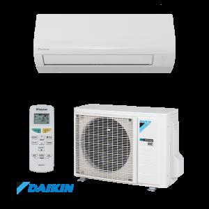 Инверторен климатик Daikin Sensira FTXF20A / RXF20A на супер цени в Пловдив от Клима Калор ЕООД