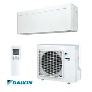 Инверторен климатик Daikin Stylish FTXA20AW / RXA20A