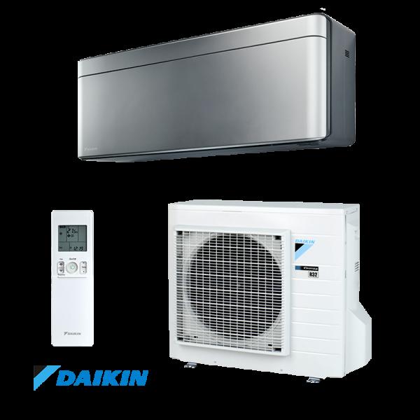 Инверторен климатик Daikin Stylish FTXA25AS / RXA25A на супер цени в Пловдив от Клима Калор ЕООД