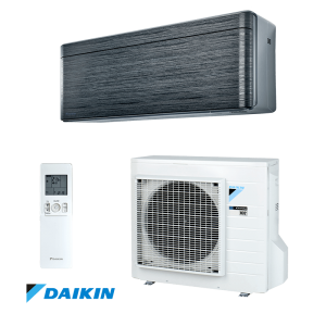 Инверторен климатик Daikin Stylish FTXA25AT / RXA25A