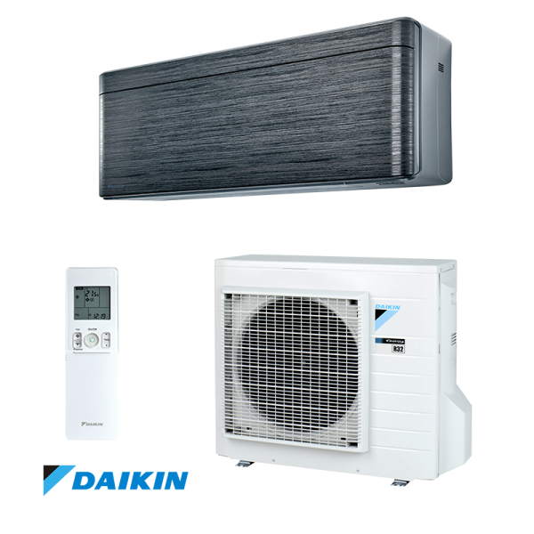 Инверторен климатик Daikin Stylish FTXA25AT / RXA25A на супер цени в Пловдив от Клима Калор ЕООД