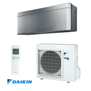 Инверторен климатик Daikin Stylish FTXA35AS / RXA35A